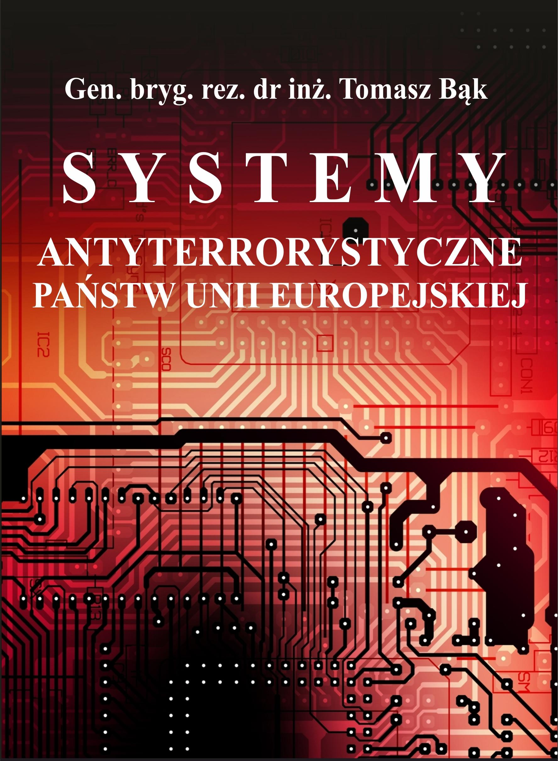 Systemy antyterrorystyczne Państw UE